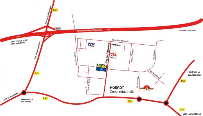 Map-hoerdt