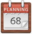 Planning Haut-Rhin 68