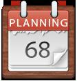 Planning 68